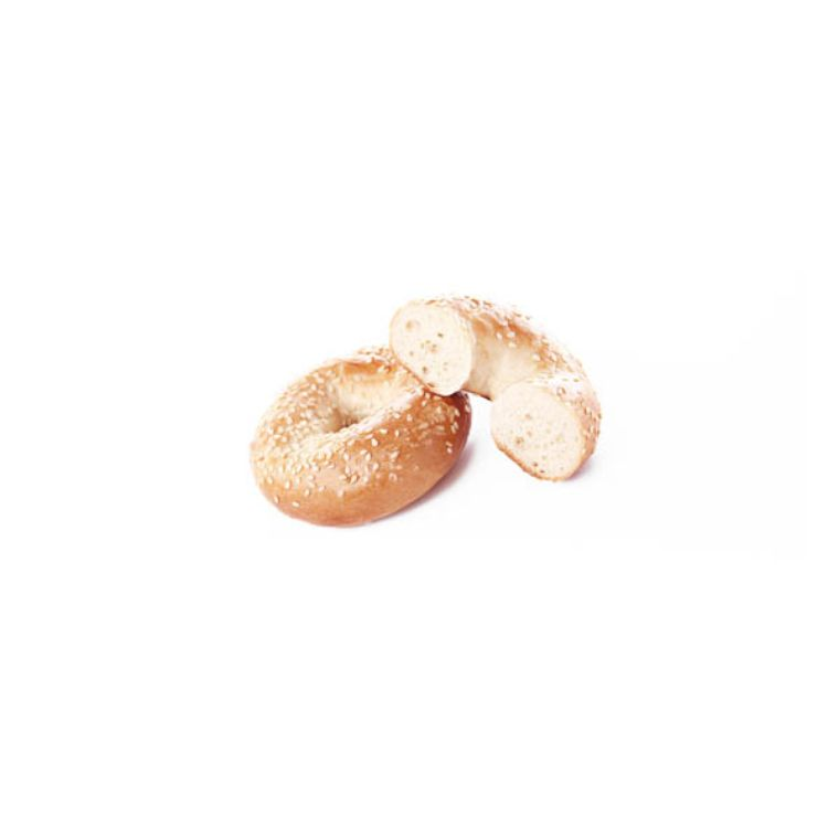 Bagel Sesam Mini