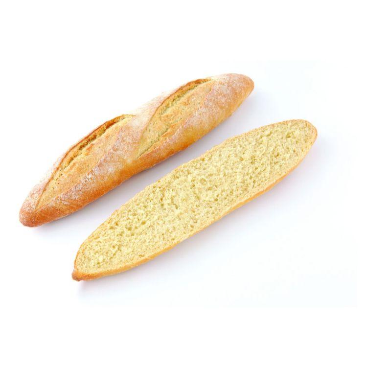 Demi-baguette Prestige goût levain