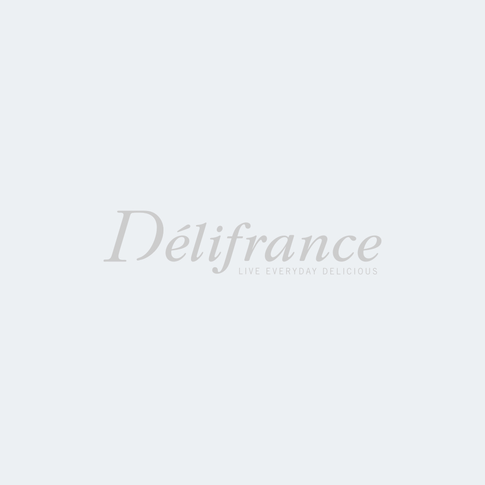 Assorted mini butter viennoiserie