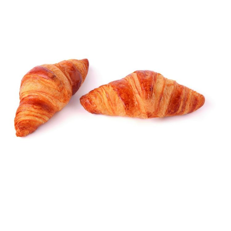 Mini-Buttercroissant