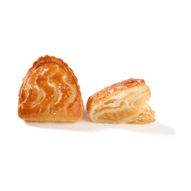 Mini appelflap met boter (17,5%)