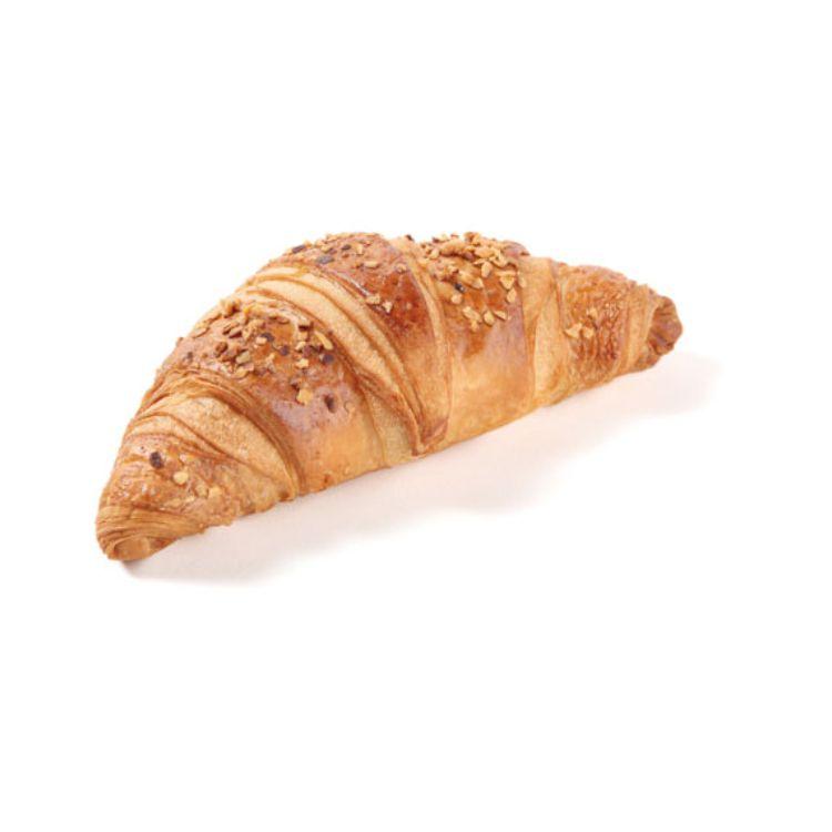 Schoko-Nuss-Croissant