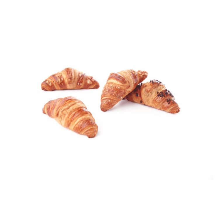Mix mini croissant superfarciti