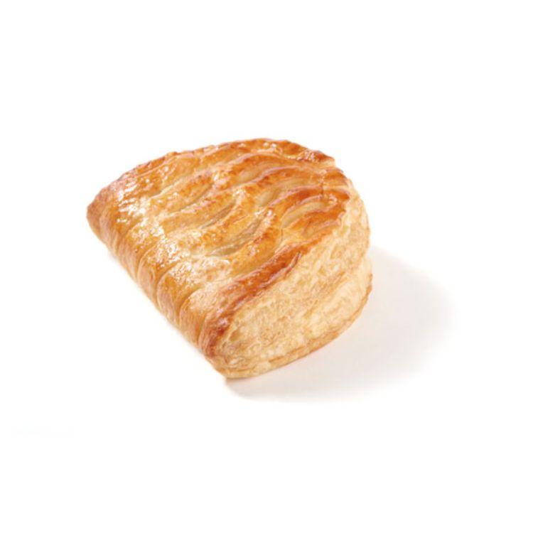 Französische Apfeltasche
