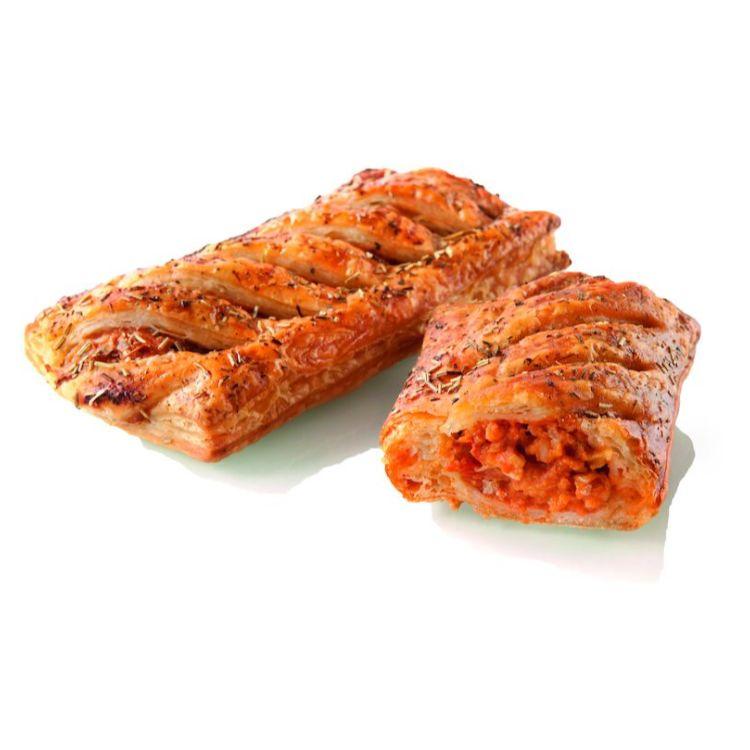 Mozzarella & tomato slice