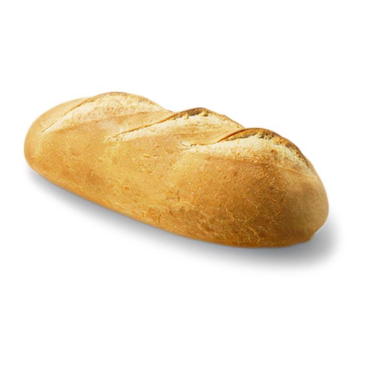 Halbweiss-Brot