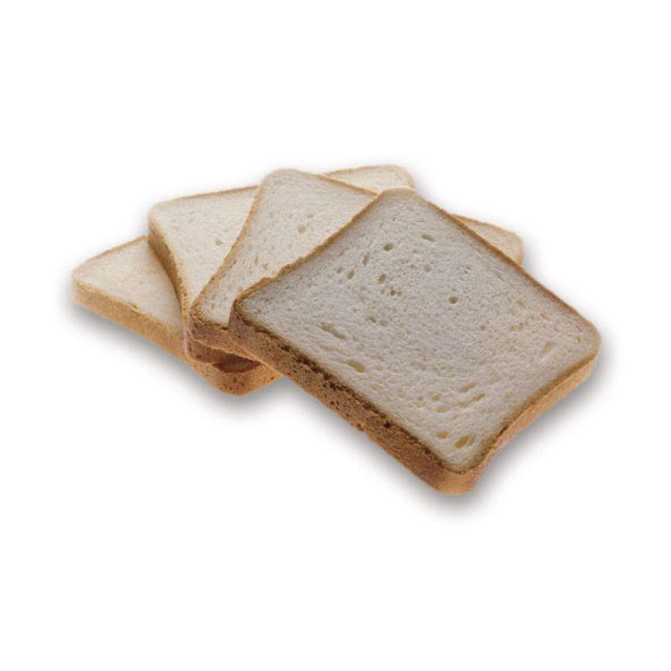 Brioche Toastbrot geschnitten (ca, 27 Sch,)