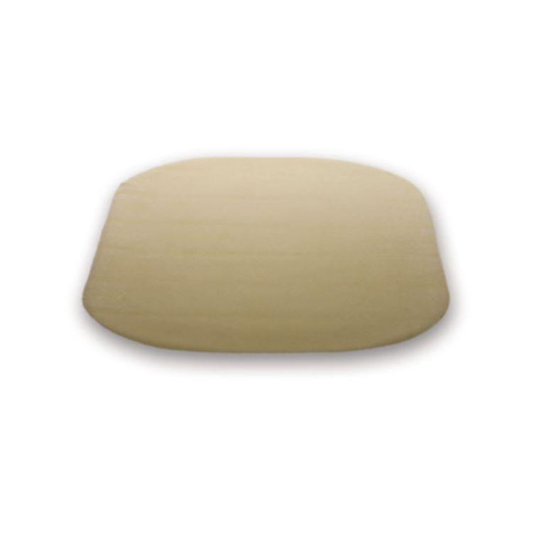 Teigplatten oval für Flammkuchen