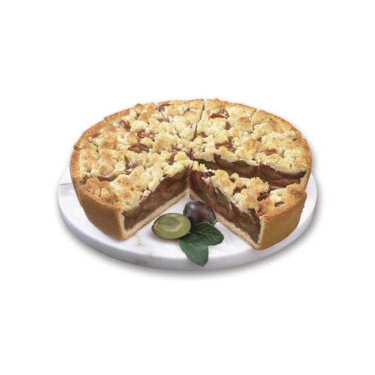 Zwetschgen-Buttersreusel-Torte