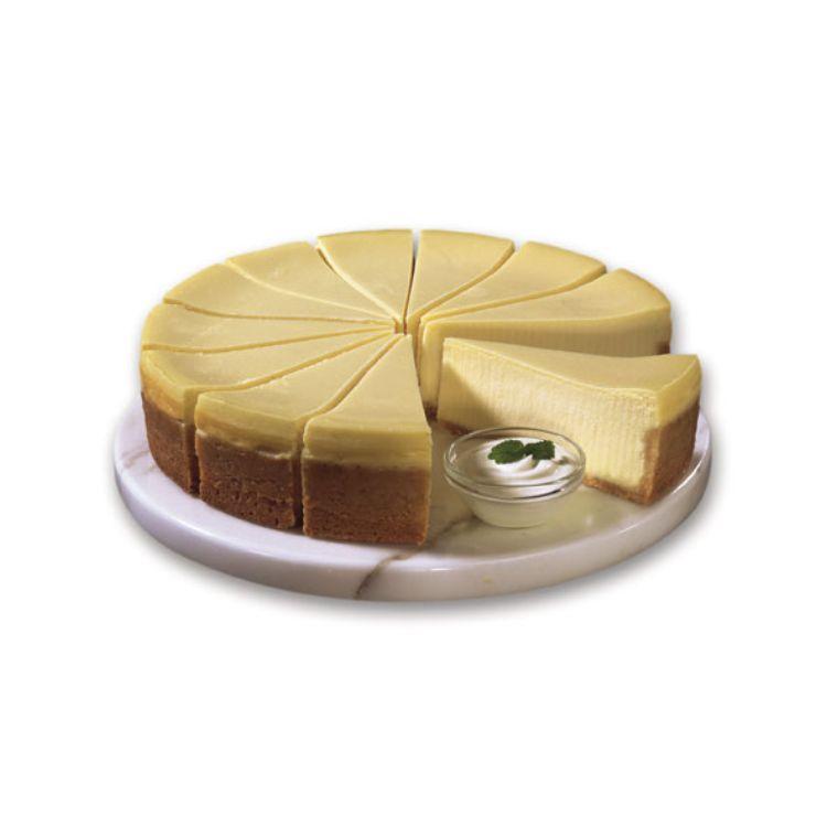 Cream Cheese Cake NewYork