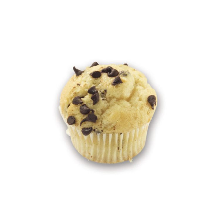 Mini Muffins Schoggi und Zitrone