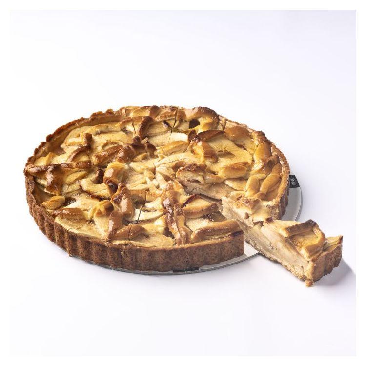 Torta di mele (μηλόπιτα) Bindi