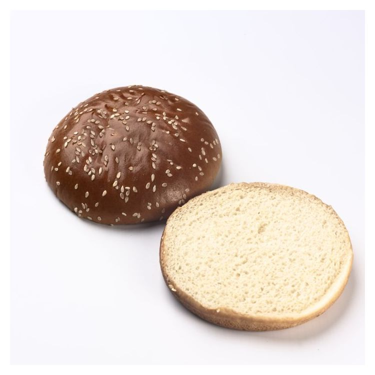 Ψωμί μπριός προ-κομμένο