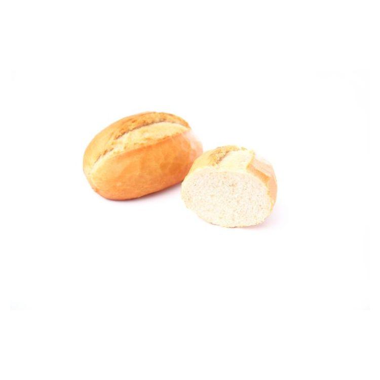 Ψωμάκι λευκό Et Voilà