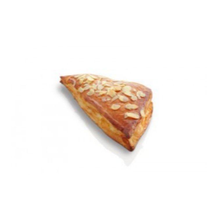 Triangle aux amandes