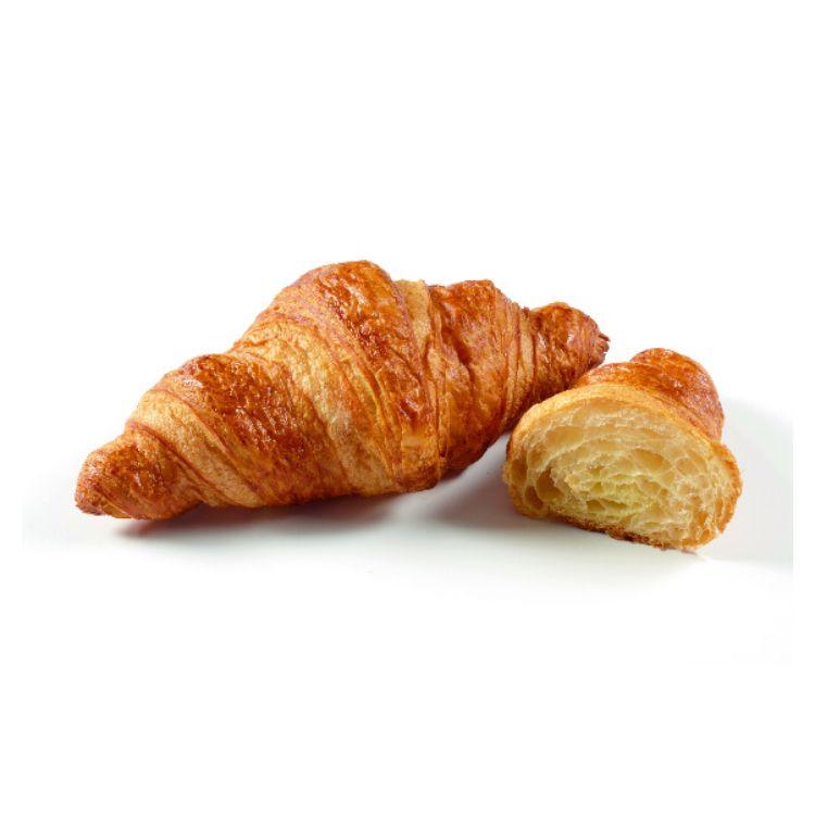 Croissant met boter (24%)