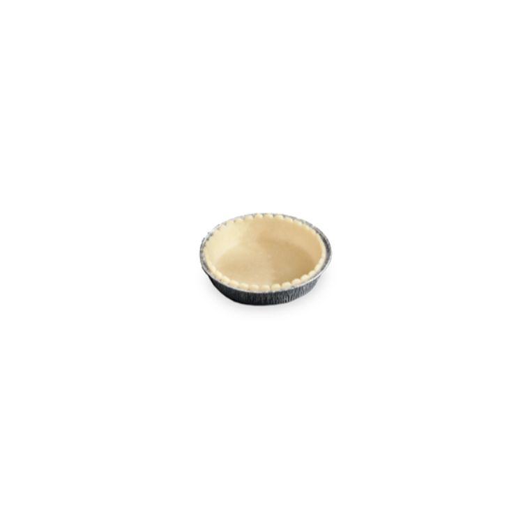 Mini pastry shell