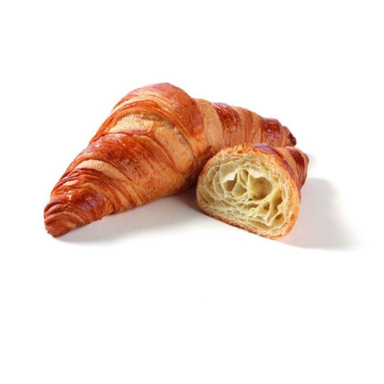 Jumbo butter croissant