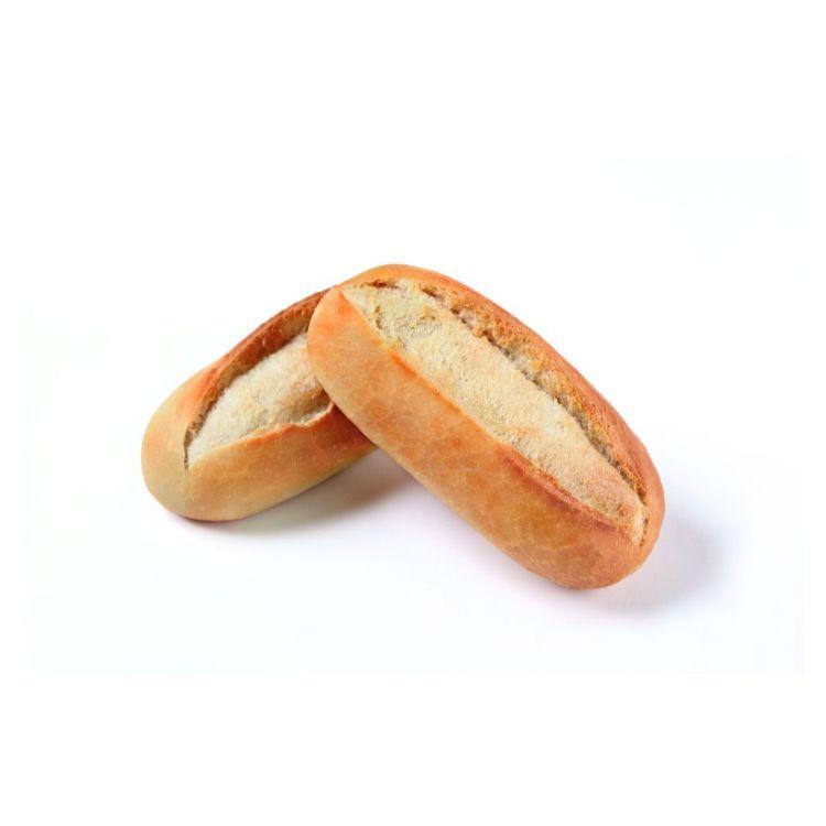 Petit pain long blanc