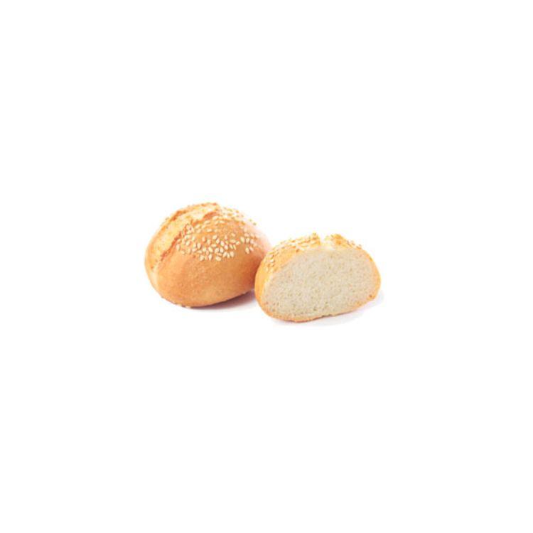 Chicco di pane al sesamo