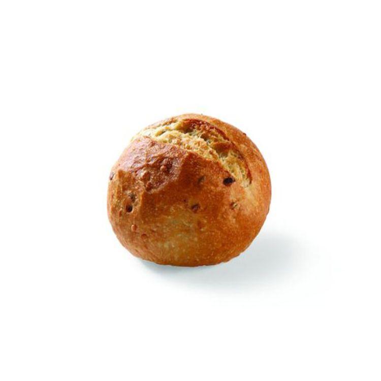 Chicco di pane ai cereali