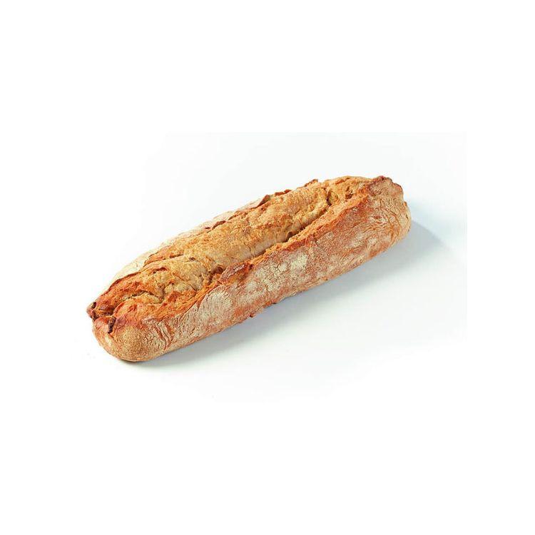 Pyreneeënbrood wit met walnoten