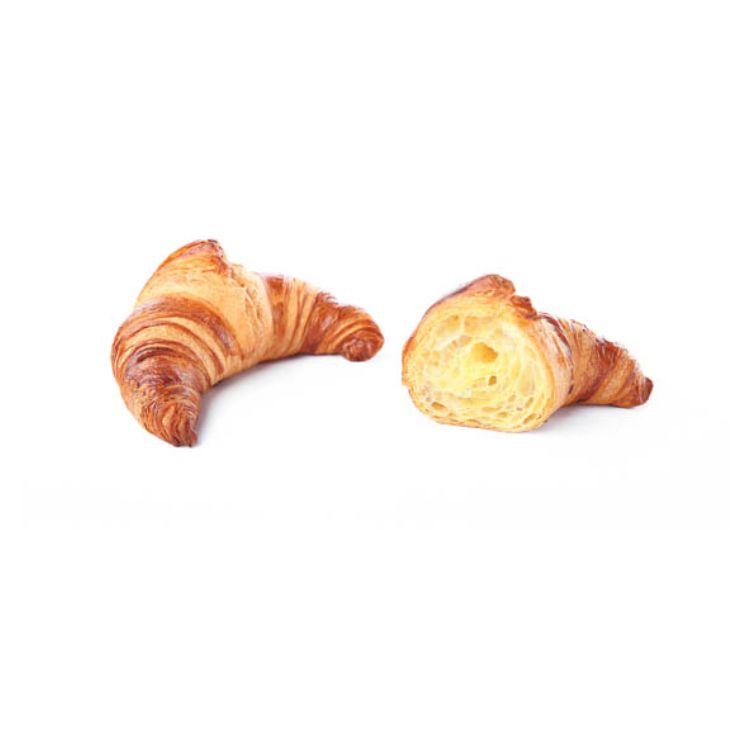 Croissant délissimo vuoto