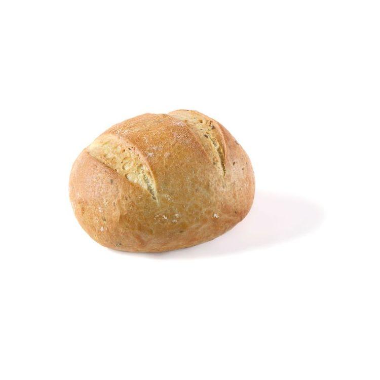 Italiaanse bol wit met oregano