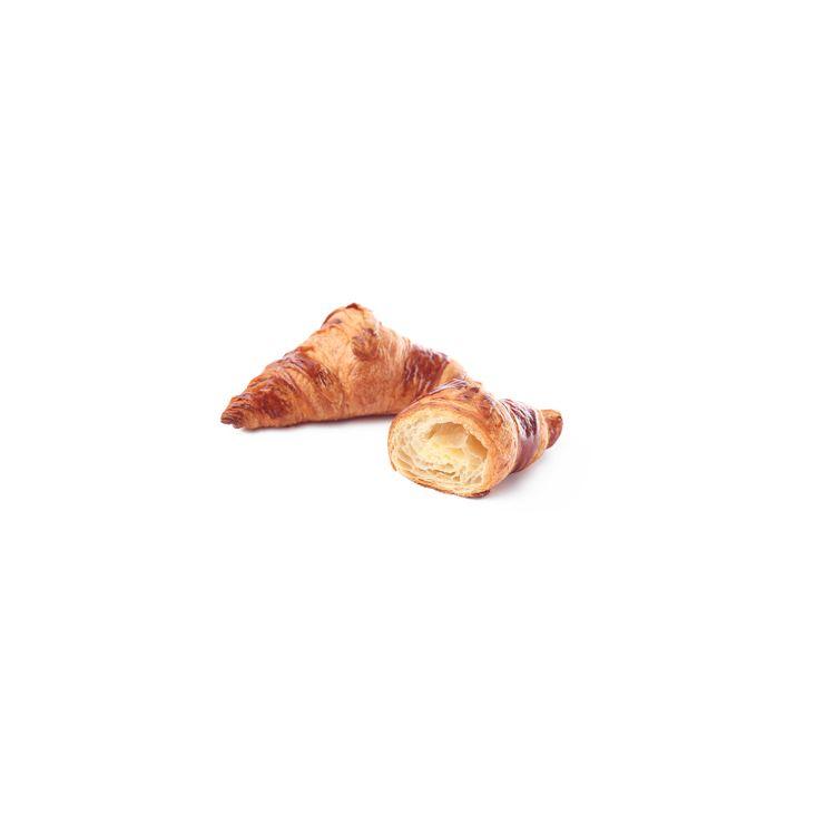 Mini croissant (burro 20%)