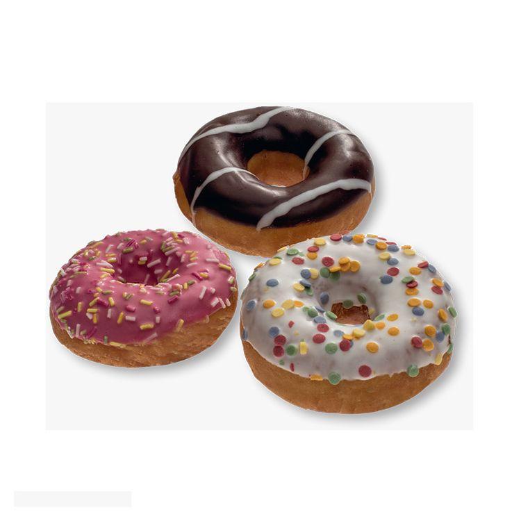 Mini Donuts assortiert