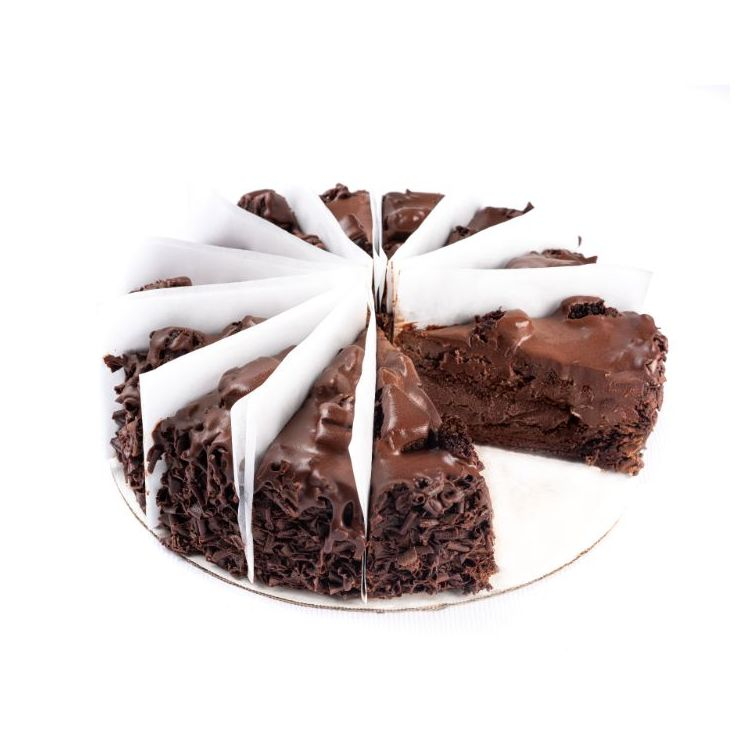 Choc' late Lovin' Spoon Cake ® Sweet Street